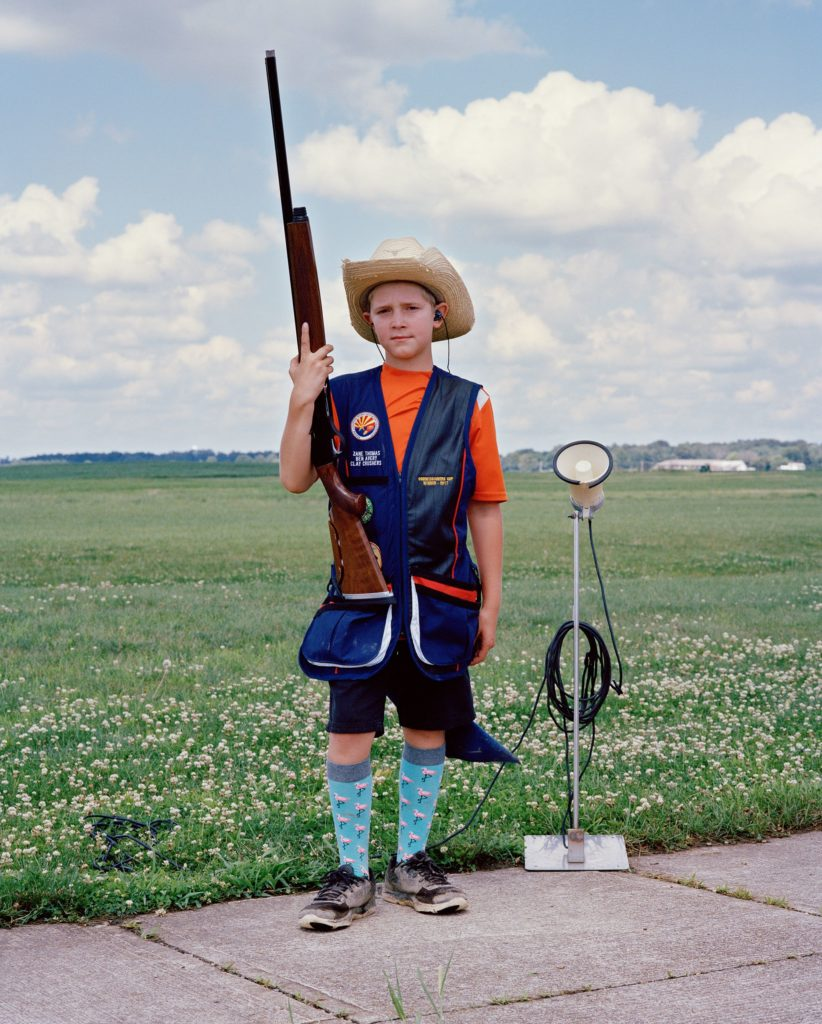 BIRTH Production - Photographers > GUN COUNTRY - Image12