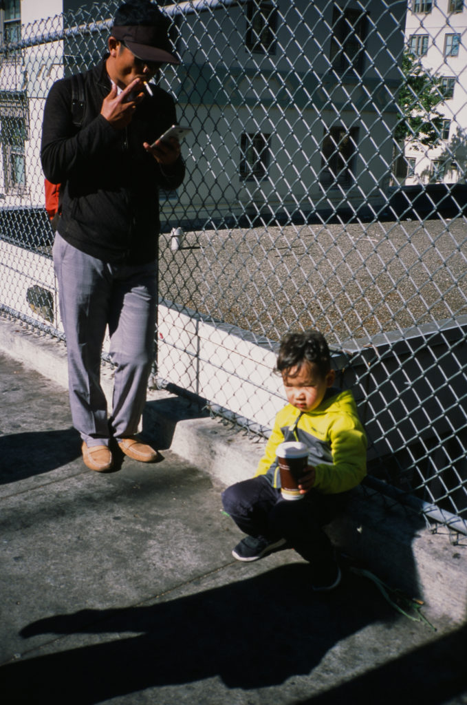 BIRTH Production - Photographers > FROM THE STREETS - Image5