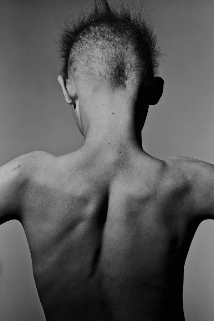 BIRTH Production - Photographers > PORTRAITS - Image34