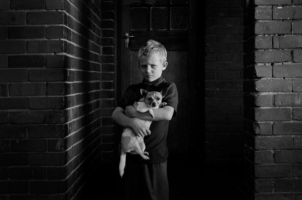 BIRTH Production - Photographers > PORTRAITS - Image6