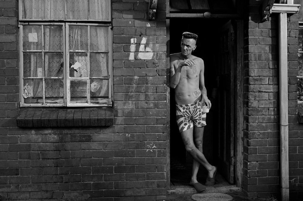 BIRTH Production - Photographers > PORTRAITS - Image9
