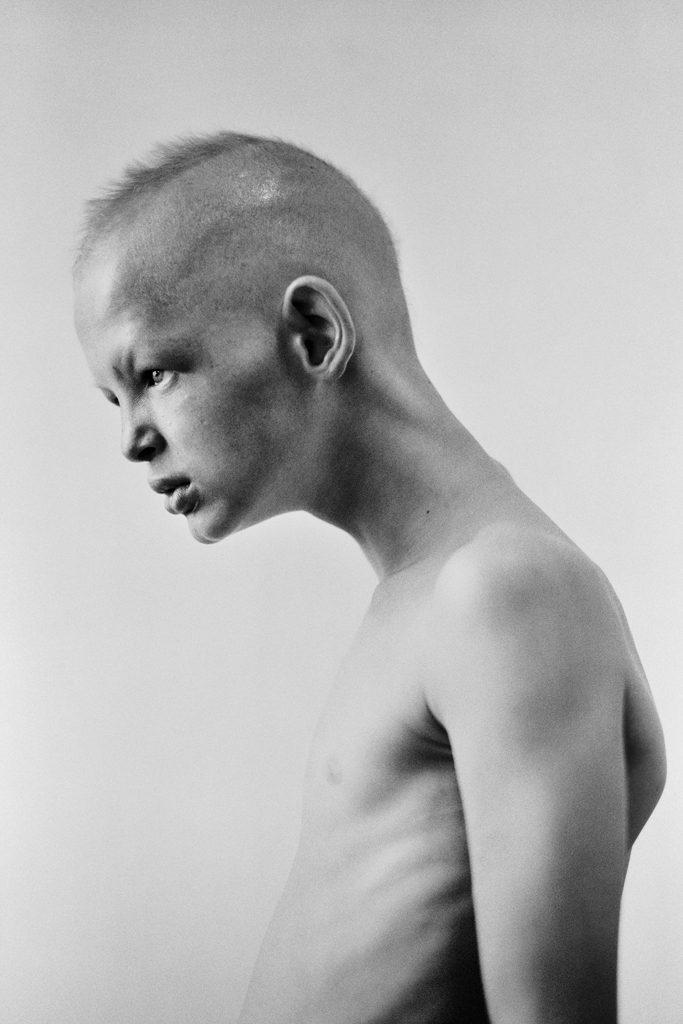 BIRTH Production - Photographers > PORTRAITS - Image24