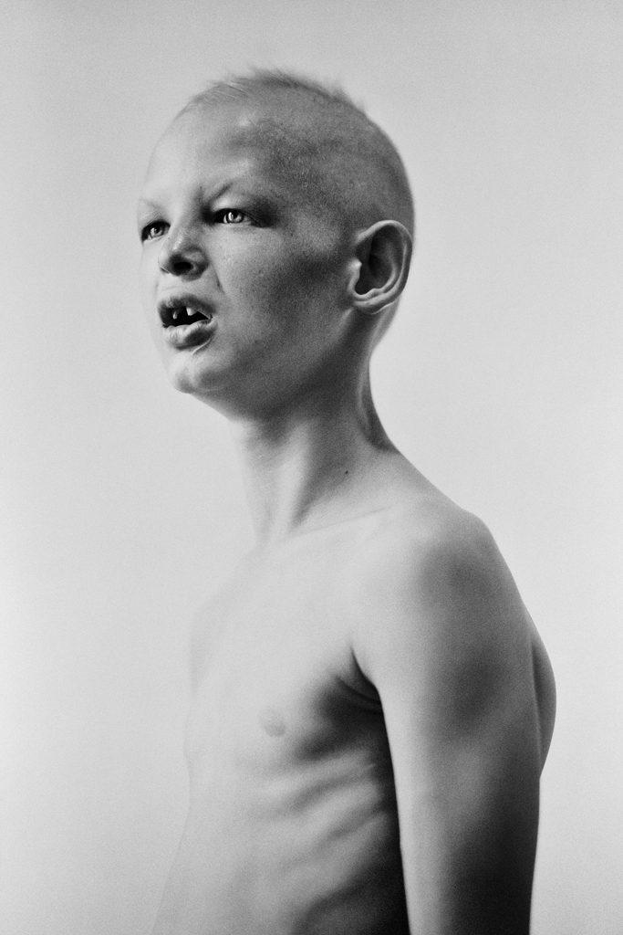 BIRTH Production - Photographers > PORTRAITS - Image22