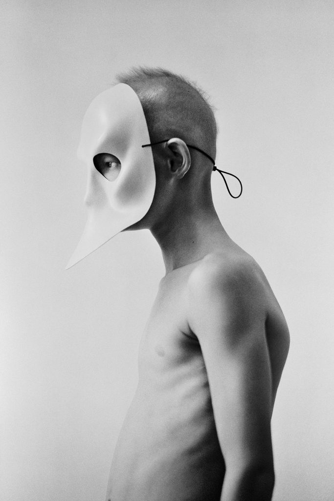 BIRTH Production - Photographers > PORTRAITS - Image23