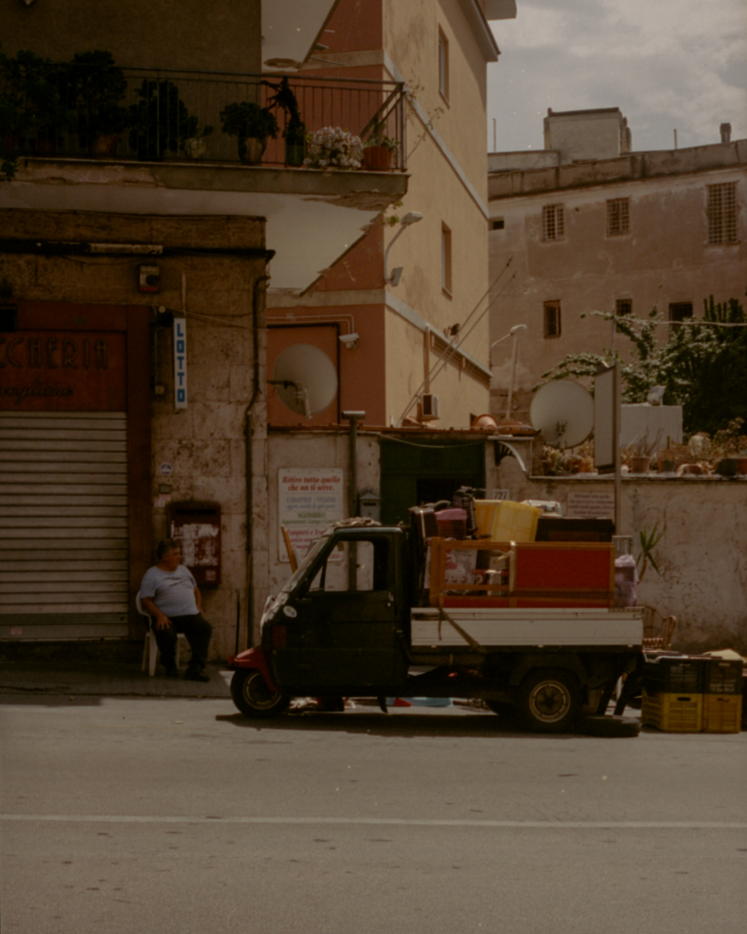 BIRTH Production - Photographers > ITALY - Image3