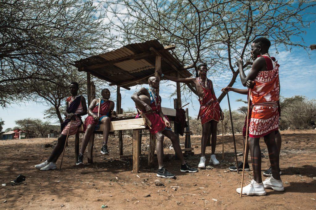 BIRTH Production - Photographers > KENYA - Image2