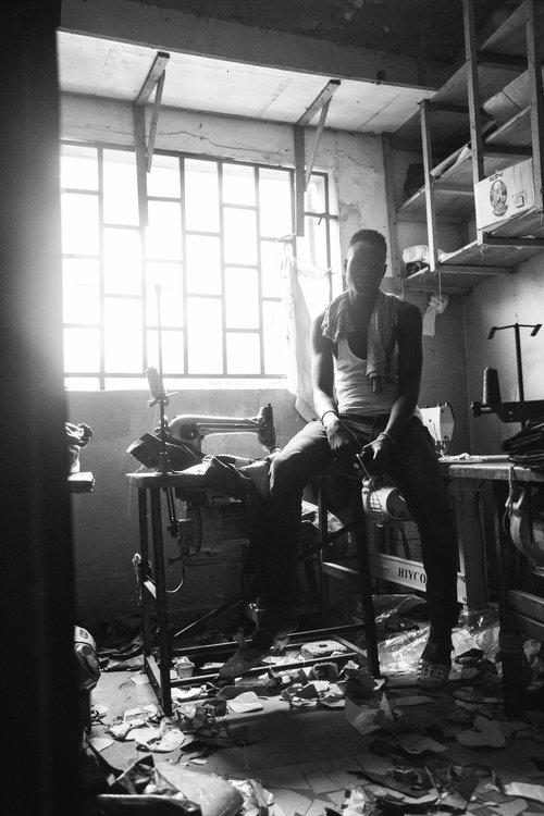 BIRTH Production - Photographers > DAKAR - Image10